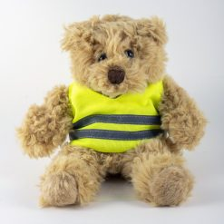 mini ted in high vis