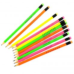 bright pencils mix designs