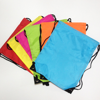 Brightz PE bags colour selection