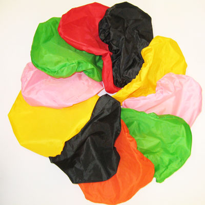 selection of cycle seat covers