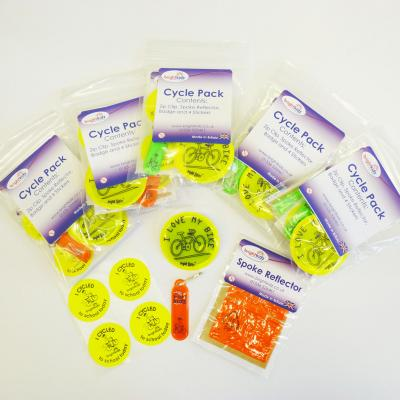 cycle products for children