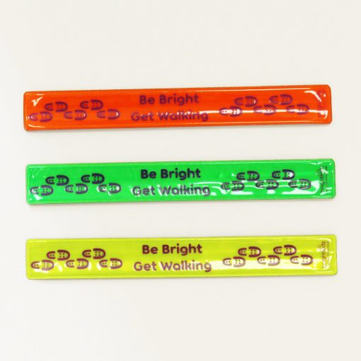 be bright get walking