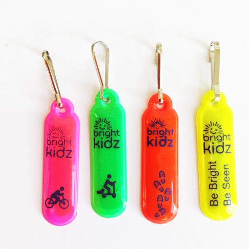 zip clips all designs