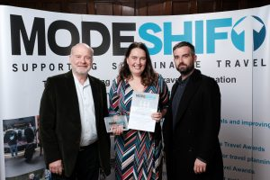 Modeshift awards