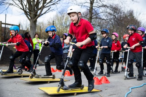 year 6 scoot