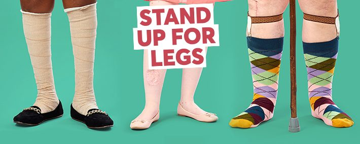 stand up for legs