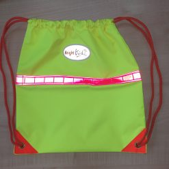 high vis Brightkidz PE bag