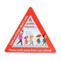 park away from school info card