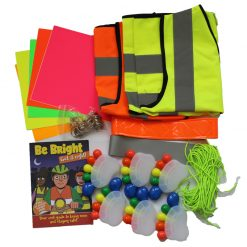 High Vis Craft Pack Contents