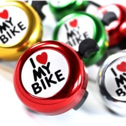 bike bells mix