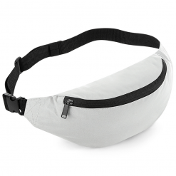 reflective belt bag