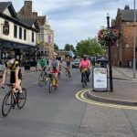 kettering cycle ride