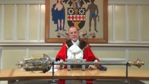 mayor of Kettering