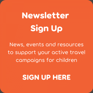 sign up here to newsletter